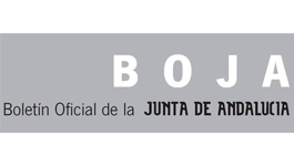 Boletín Oficial de la Junta de Andalucía-BOJA